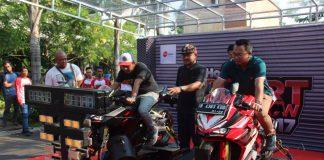Honda Sport Motoshow 2017 (2)