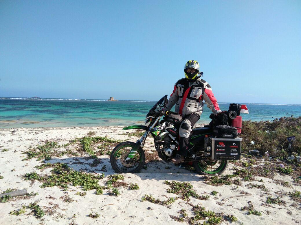Lintas Batas Nusantara Adventure (2)