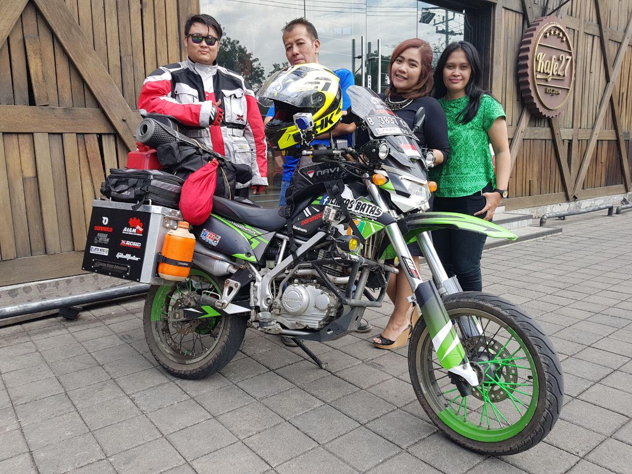 Lintas Batas Nusantara Adventure (3)