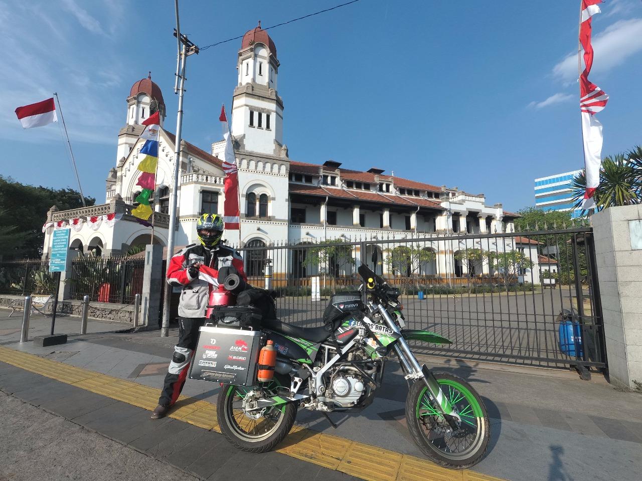 Lintas Batas Nusantara Adventure (4)