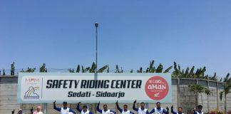 Pelatihan Safety Riding Bonek (1)