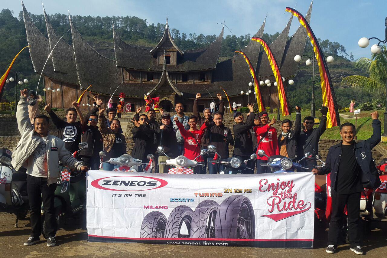 Rally Wisata Kutu Community (1)