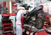 """Service Berkala Motor Honda Lebih Enak Pakai """"Paket Hebat"""""""