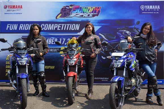 Yamaha Sunday Race 02