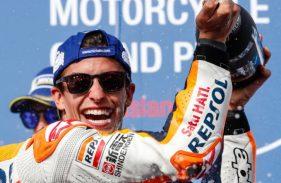 Marc Marquez MotoGP Phillip Island
