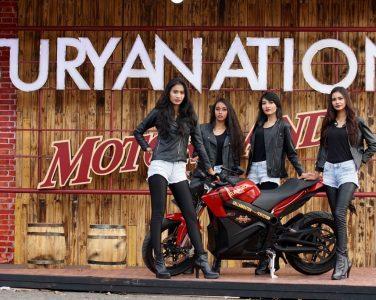Suryanation Motorland Denpasar 2017
