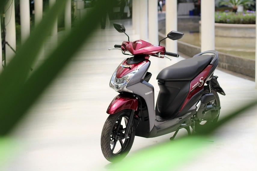 Intip Spesifikasi Lengkap Yamaha Mio S