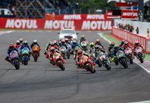Empat Rookie Warnai Daftar Pembalap MotoGP 2018