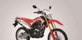 Kredit Motor Honda CRF 150Indonesia