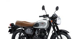 Kawasaki W175 Indonesia