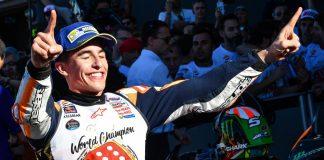 Marc Marquez Juara MotoGP 2017