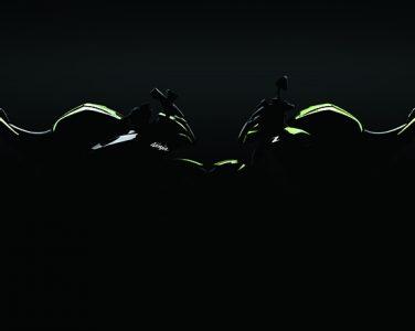 Riset Kawasaki Ninja 125cc dan Z125 Berbasis di Eropa