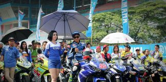 Yamaha Sunday Race Seri Terakhir (3)