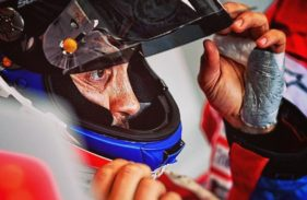 Andrea Dovizioso Makin Berbahaya Tahun Depan