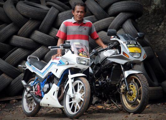 Bengkel Spesialis Motor 2-Tak D'Kins Speed