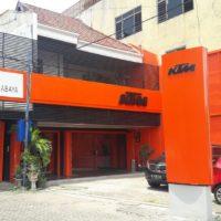 Daftar Harga Motor KTM Surabaya