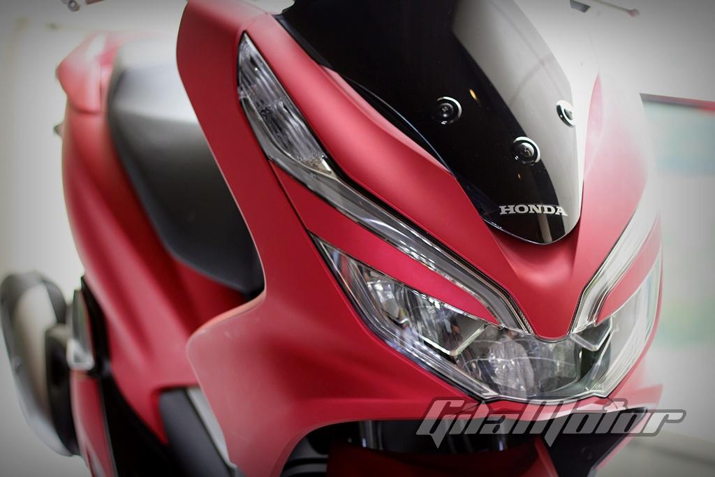 Honda PCX AHM