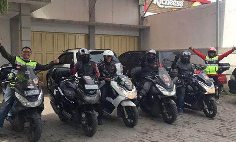Honda PCX Club Indonesia