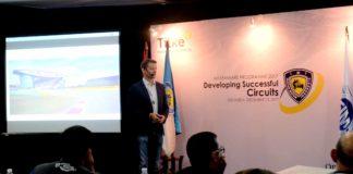 IMI Gelar Seminar Pembangunan Sirkuit