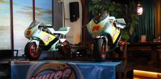 Junior Mini Prix