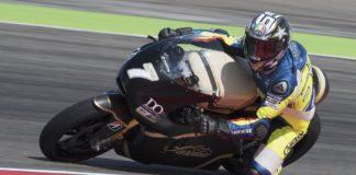 Motor Listrik MotoGP