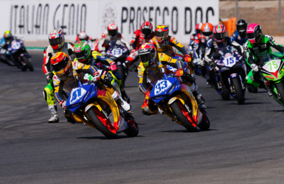Tiga Rider Indonesia Berlaga di WSSP300 Musim Depan