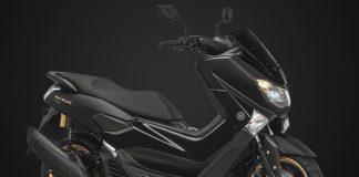Yamaha NMax 2018 Black