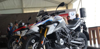 BMW G 310 GS Indonesia