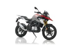 Harga BMW G 310 GS Indonesia