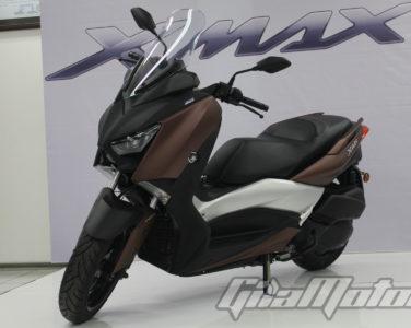Order Online Yamaha XMAX