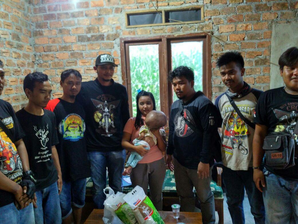 CB Club Lampung