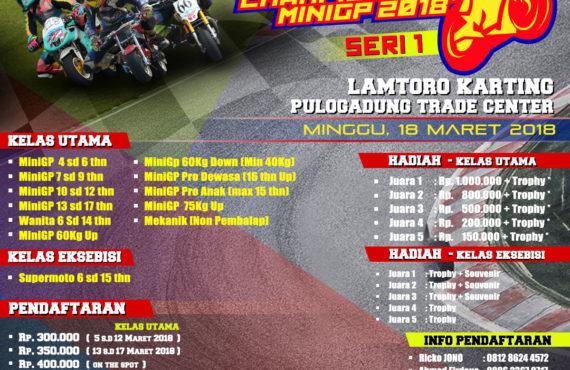 FUD Racing Championship 2018