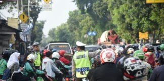 Operasi Keselamatan Jaya 2018