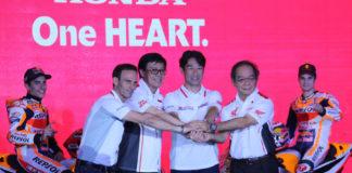 Repsol Honda Team 2018
