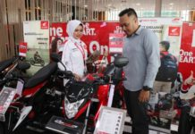 All New Honda CB150R