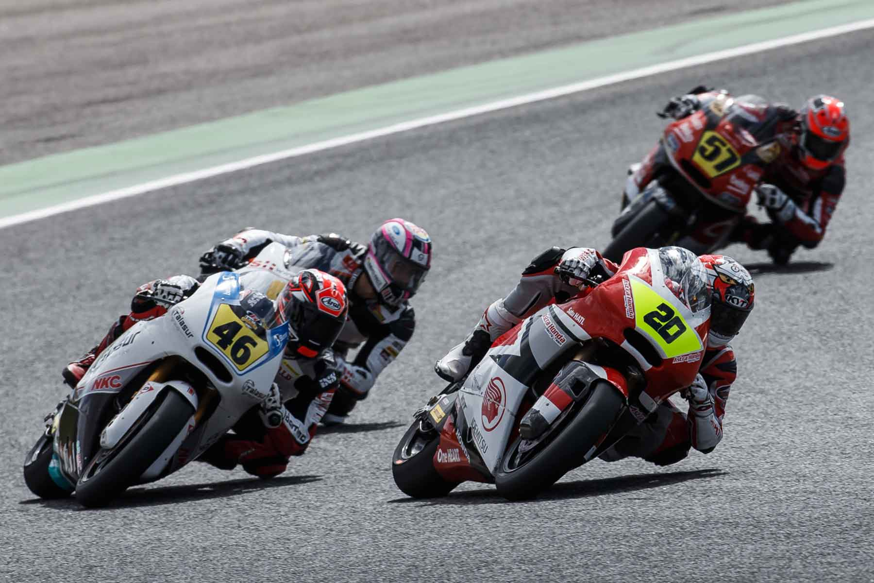 CEV-Moto2-Estoril