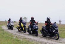 MAXI Yamaha Tour de Indonesia 1