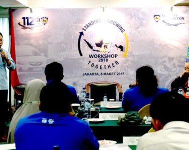 Workshop IMI