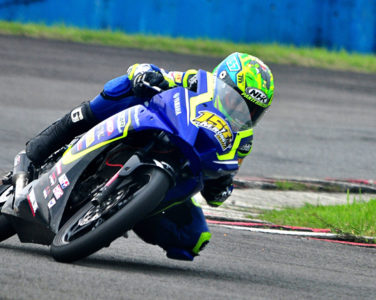 Robby Sakera Sport 150 cc