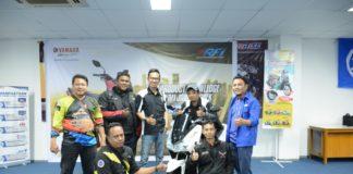 Workshop Yamaha Lexi untuk Yamaha Riders Federation Indonesia (1) (1)