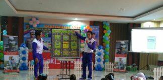 edukasi safety riding Lampung