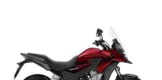 Honda Big Bike
