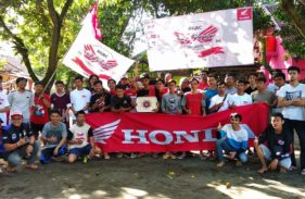 HGRC Jakarta