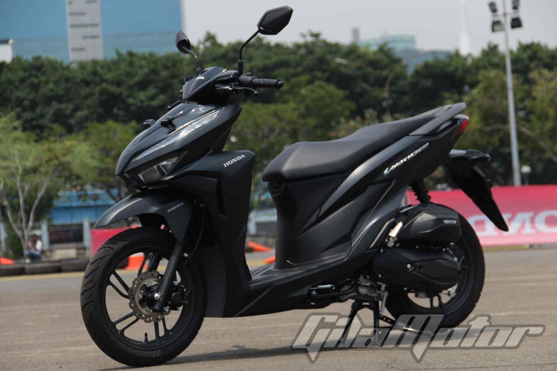 Fitur Andalan All New Honda Vario 150 Terbaru Gilamotor