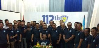 Ultah IMI ke 112