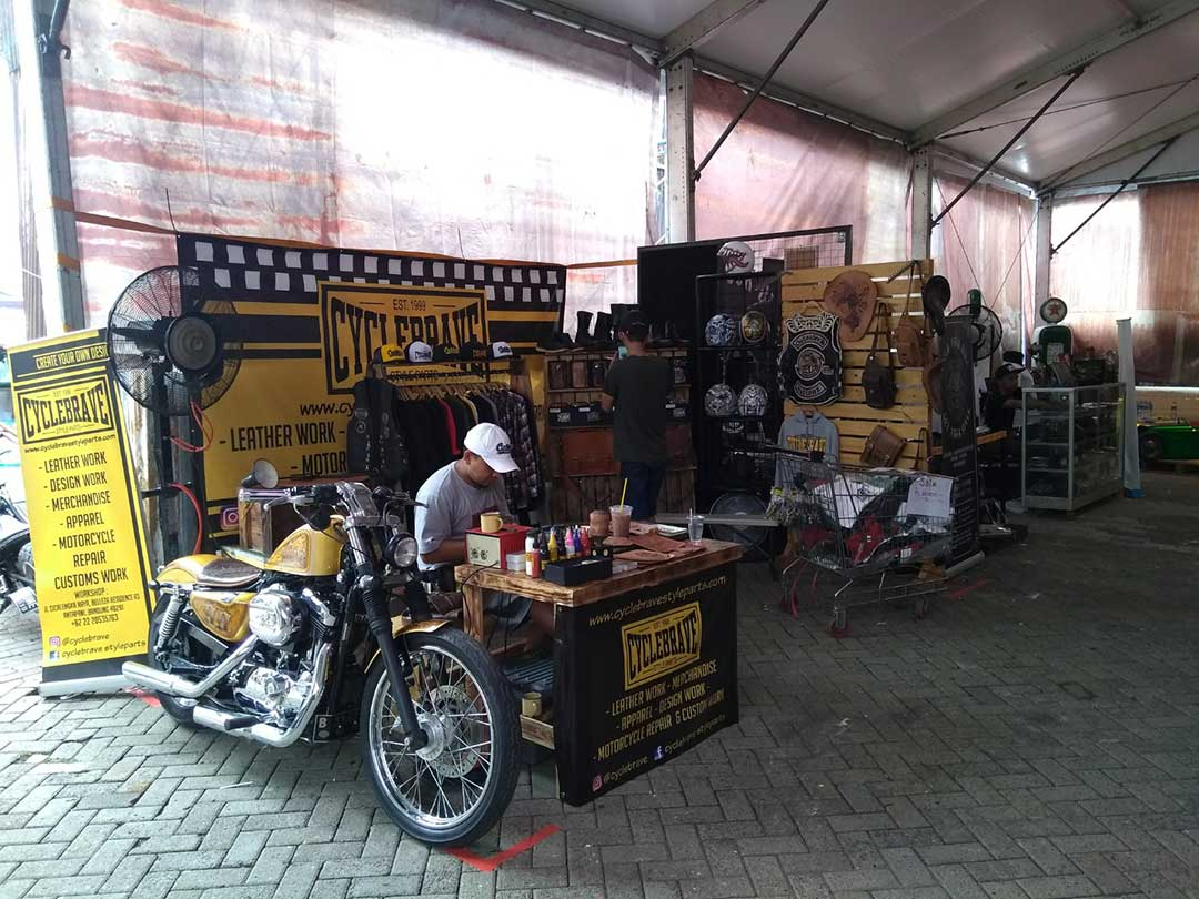 Wasteland Project IIMS 2018