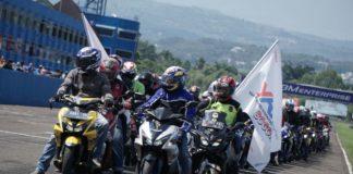 victory lap ysr