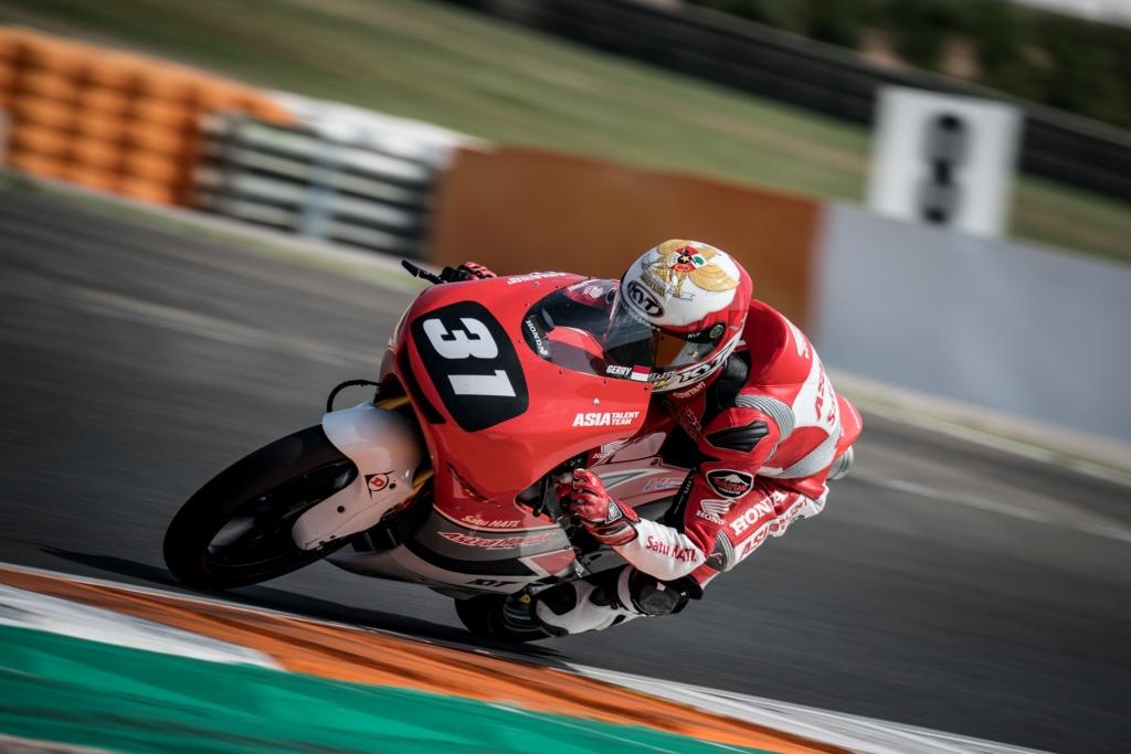 Gerry Salim Le Mans