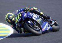 Berita Terbaru MotoGP Valentino Ross