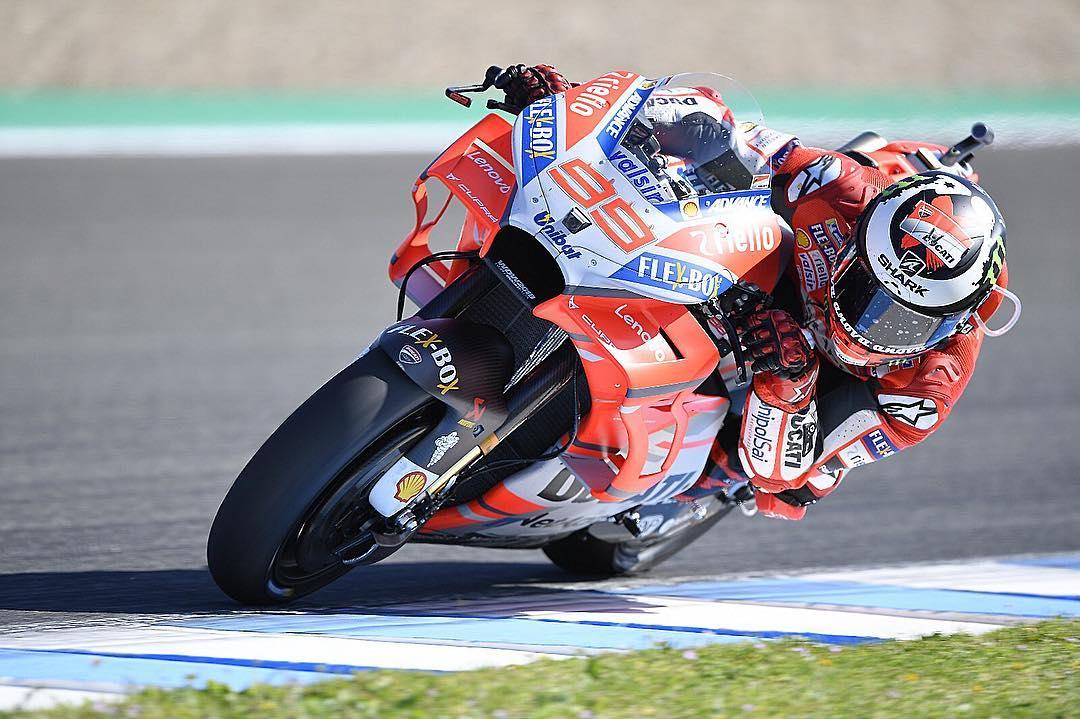 Jadwal MotoGP Perancis 2018